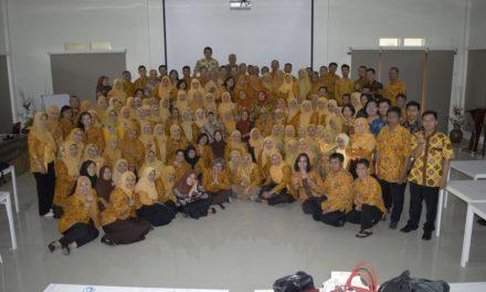 Rapat Tinjauan Manajemen dan Capacity Building SMKN 6 Yogyakarta
