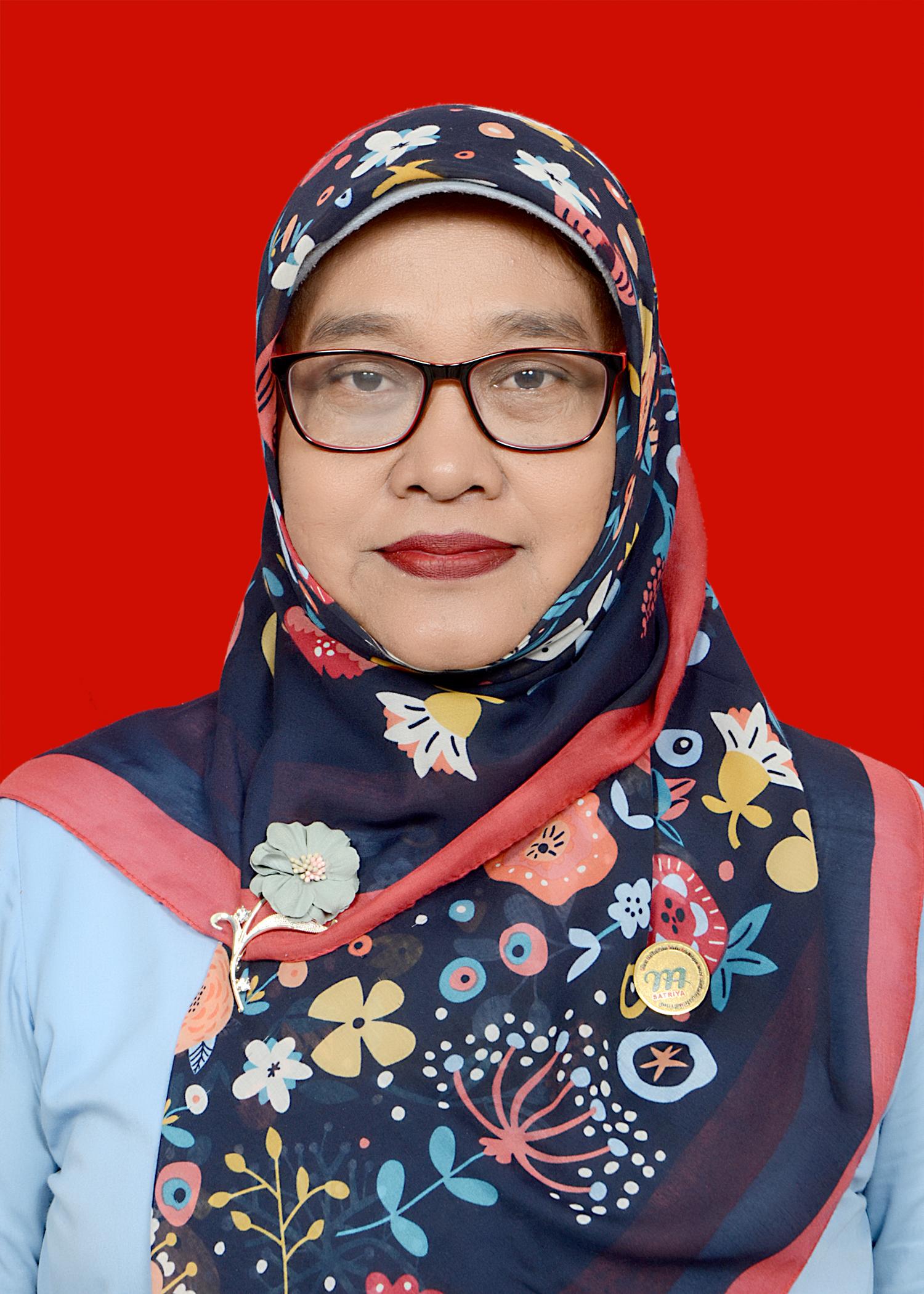 Dra. Kunthi Handayani, M.Pd