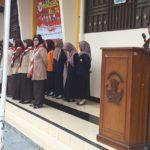 Peringatan Hari Pramuka ke 58 dan Perayaan Idul Adha 1440