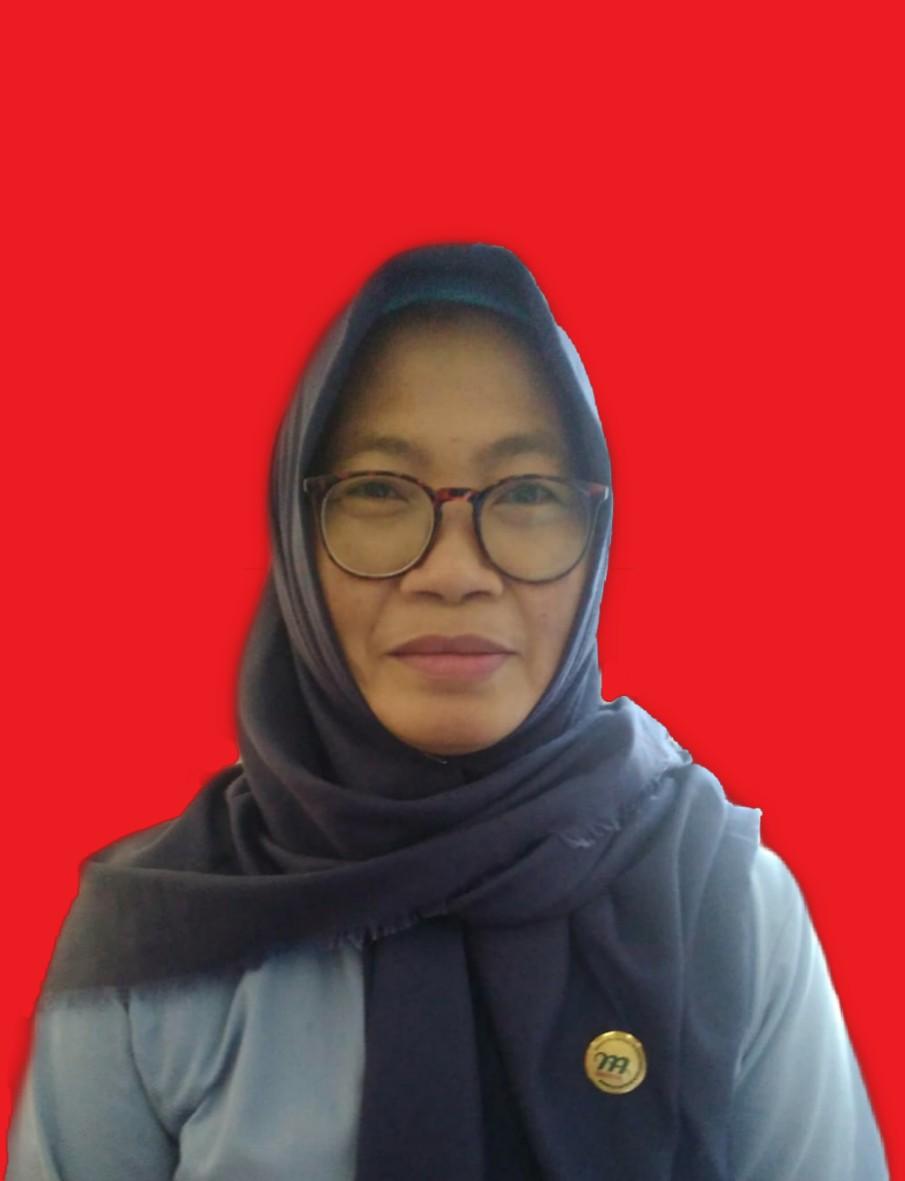 Dra. Dwi Fitri Winarni, M.Pd