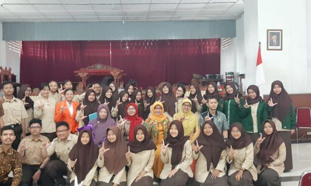 Pembentukan Satgas GLS ( Gerakan Literasi Sekolah )