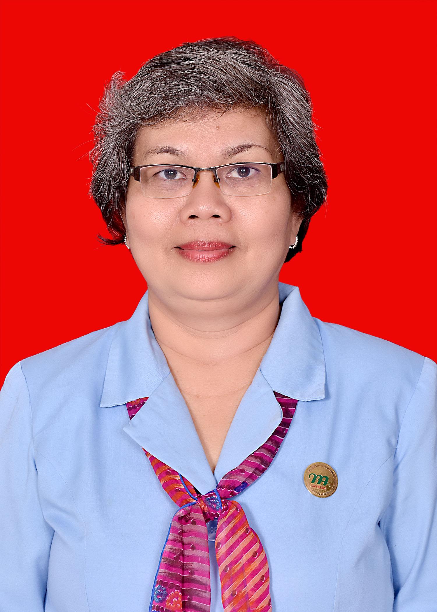 Dra. Yuliana Endang Kelanawati, M.Pd
