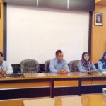 Kegiatan Sekolah Imbas SPMI dari SMKN 1 Yogyakarta