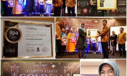 Indonesia Leadership & Profesional Award 2019