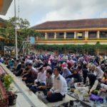 Pengajian memperingati Hari Maulid Nabi Muhammad SAW 1441H