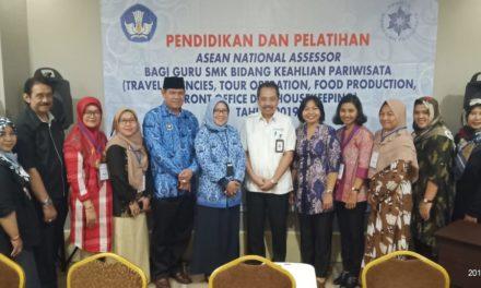 Program CATC bagi Sekolah Revitalisasi di SMKN 6 Yogyakarta