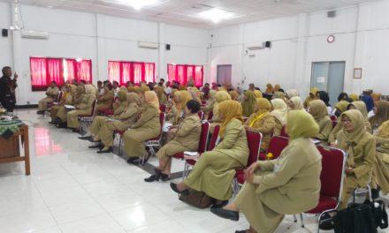 Rapat Penyusunan Program Kerja SMKN 6 Yogyakarta Semester Genap Tahun 2020