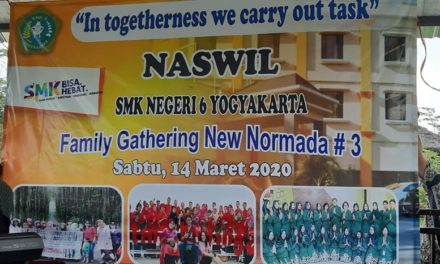 Family Gathering New Normada #3