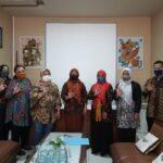 Penandatangan MoU Bank Sampah antara SMK Negeri 6 Yogyakarta dengan Rapel