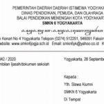 Pemberitahuan dan Undangan Pengambilan Ijazah / Dokumen Sekolah