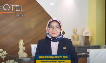 Rencana Pengembangan Sekolah SMK Pusat Keunggulan SMK Negeri 6 Yogyakarta #VideoSeleksiSMKPK