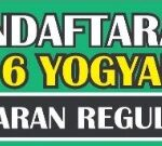 Proses Pendaftaran PPDB Online SMKN 6 Yogyakarta 2021